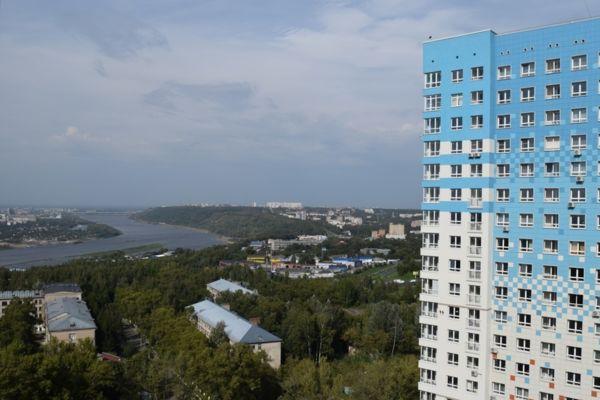 проспект Гагарина, 99к2