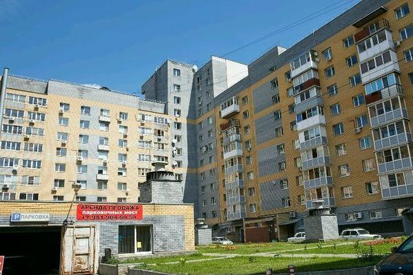 улица Родионова, 189/24