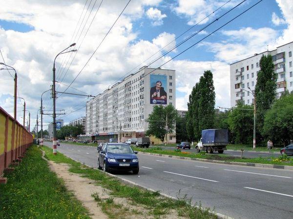 улица Мельникова, 30
