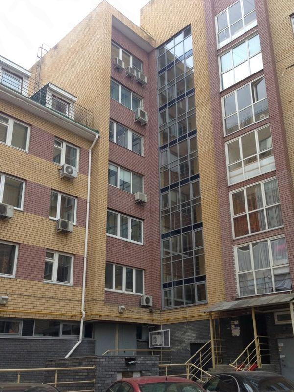 улица Невзоровых, 66А