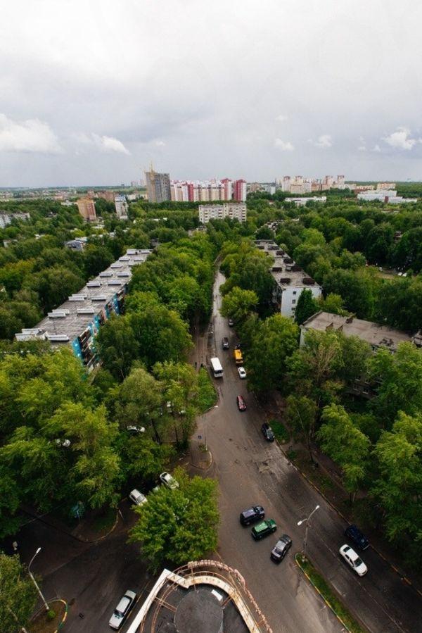 улица Богородского, 7к1