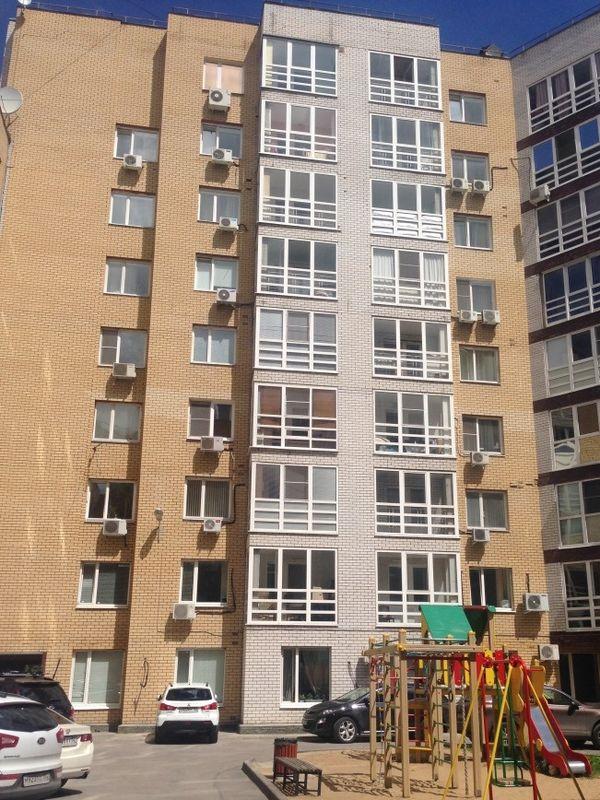 улица Воровского, 3А