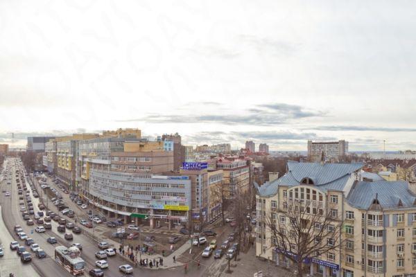 улица Белинского, 15