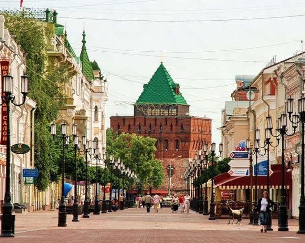 Большая Покровская улица, 4