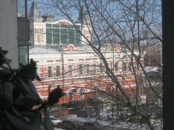 Совнаркомовская улица, 30
