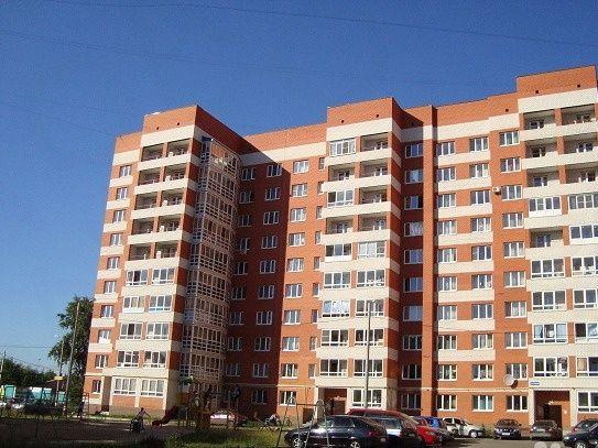 улица Чкалова, 37к1