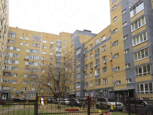 улица Октябрьской Революции, 45А