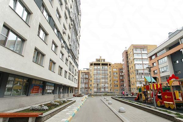 улица Невзоровых, 64к2
