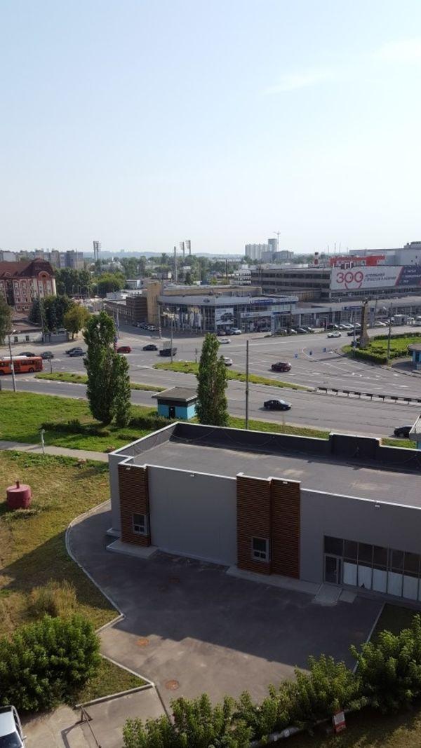 Сормовское шоссе, 15
