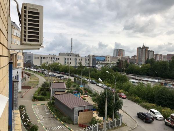 улица Родионова, 199к2