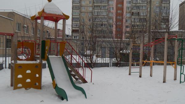 улица Дмитрия Павлова, 5