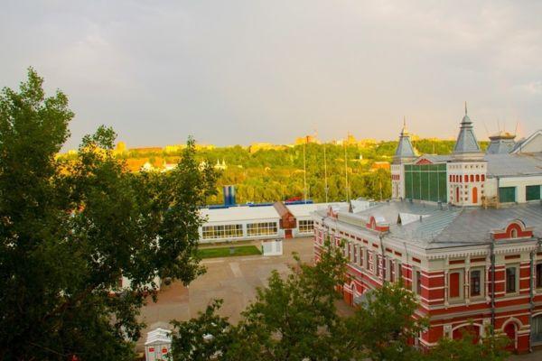 Совнаркомовская улица, 26