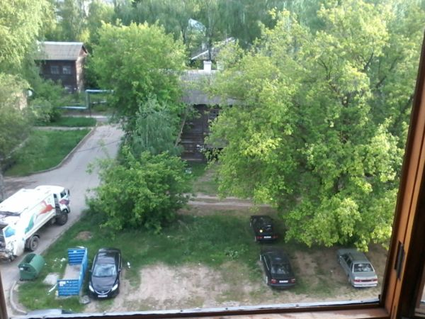 улица Панфиловцев, 4