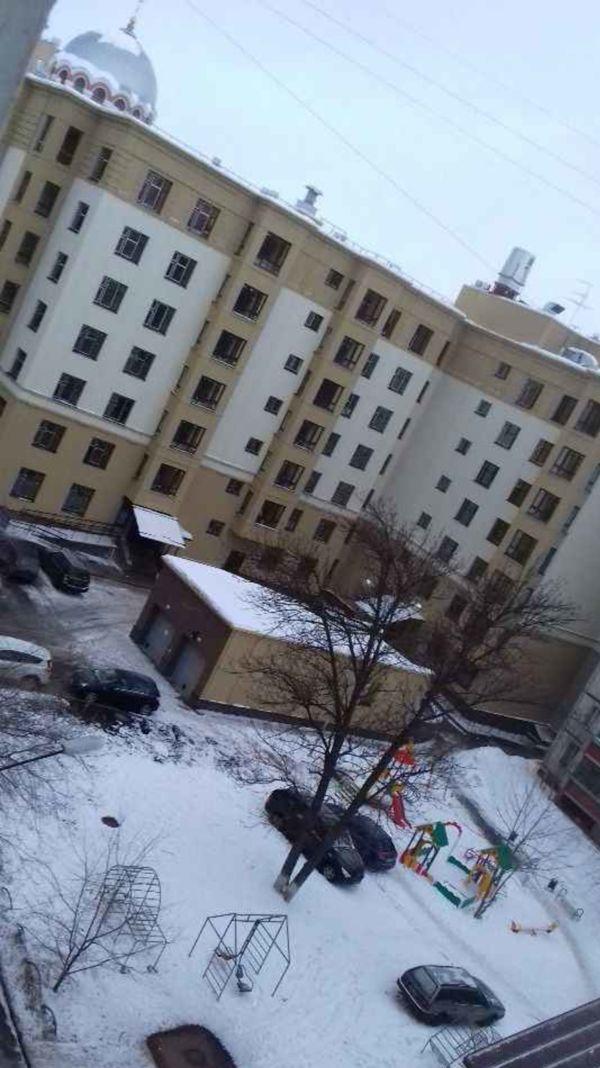 улица Дмитрия Павлова, 2