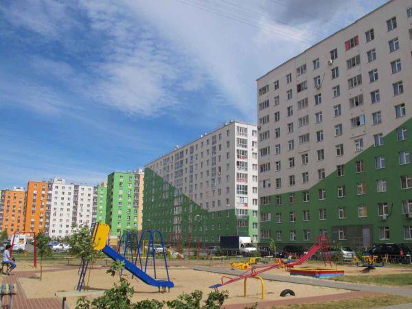 Бурнаковская улица, 2А