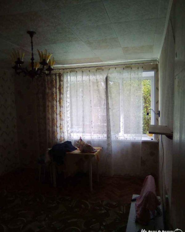 микрорайон Щербинки-1, 6А