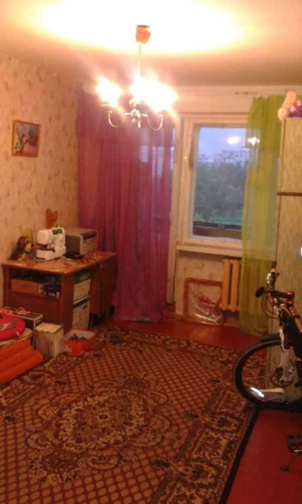 улица Сергея Есенина, 31