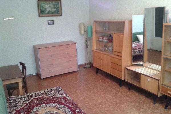Кировская улица, 7