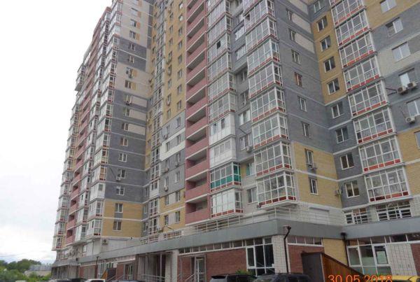 улица Тимирязева, 2А