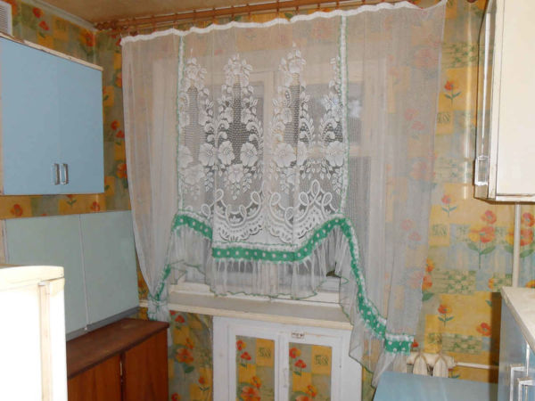 микрорайон Щербинки-1, 2