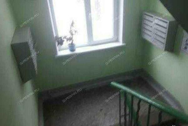 Снежная улица, 27к3