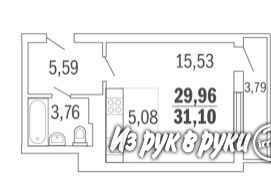 проспект Гагарина, 101к1