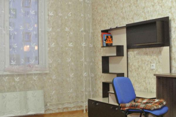 Бурнаковская улица, 105