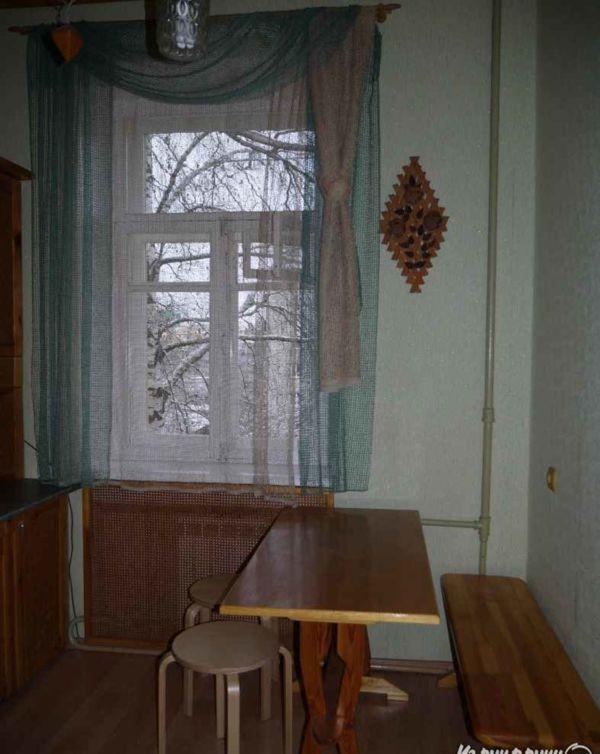 Звенигородский переулок, 3