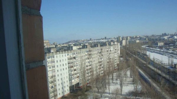 улица Сергея Акимова, 5