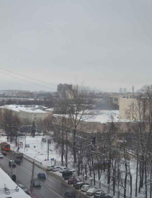 улица Максима Горького, 156