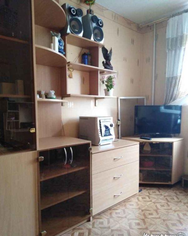 улица Сергея Есенина, 23