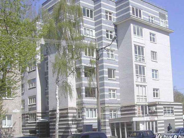 Полтавская улица, 53