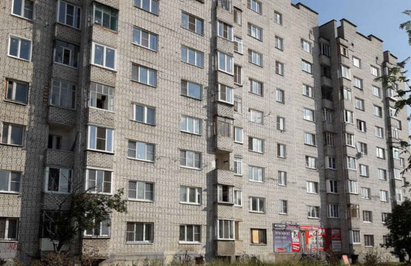 улица Берёзовская, 67