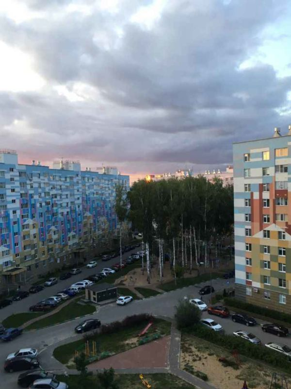 улица 40 лет Победы, 22