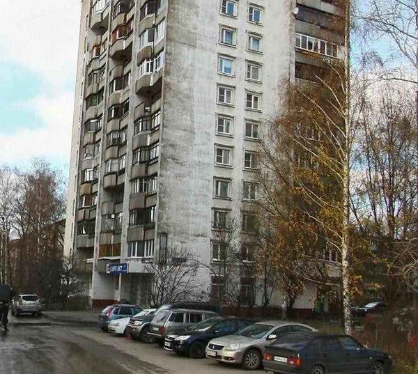 проспект Ленина, 63