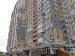 улица Тимирязева