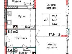 улица Глеба Успенского, 1