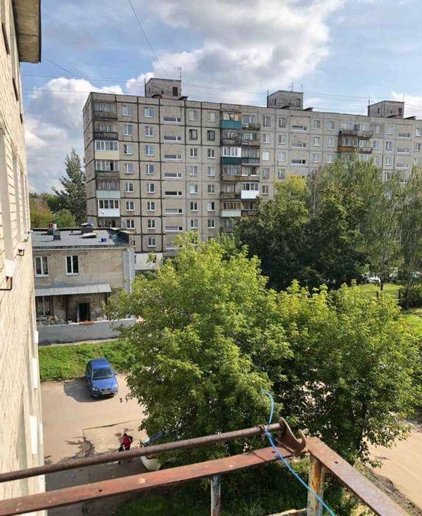 улица Баренца, 7