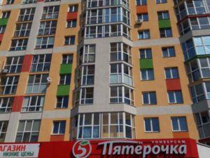 Коломенская улица, 8к1