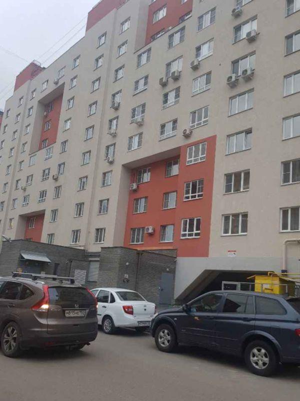Дворовая улица