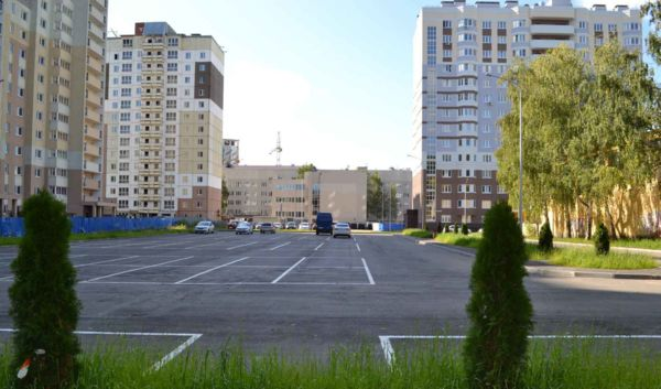 улица Героя Жидкова, 6