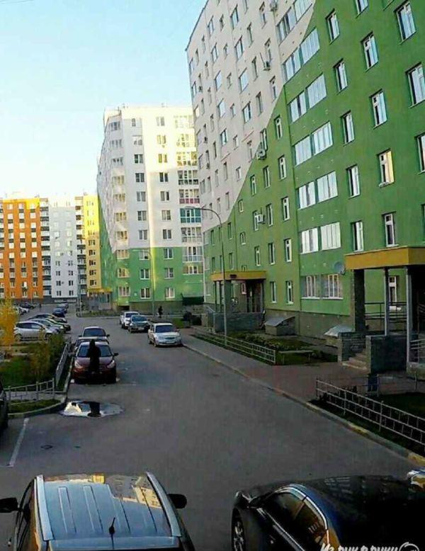 Бурнаковская улица