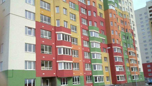 улица Академика Сахарова, 113